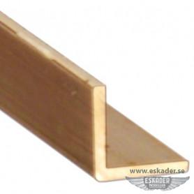 Brass, angle 90°