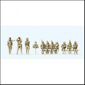 Preiser 16621 (1:87)