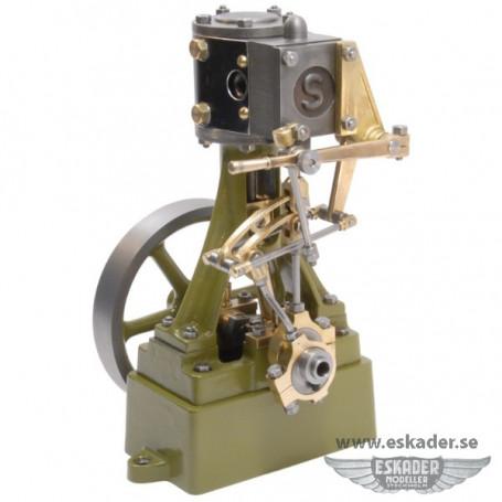 10-V Steam engine