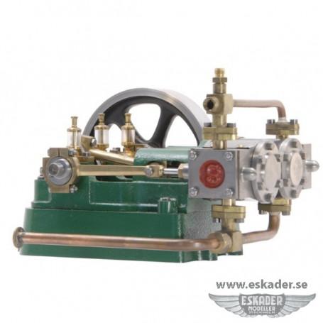 Steam engine Score