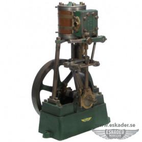 Steam engine No 1
