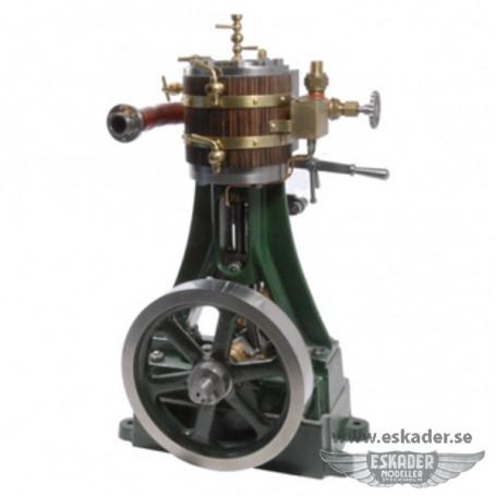 Steam engine No 4