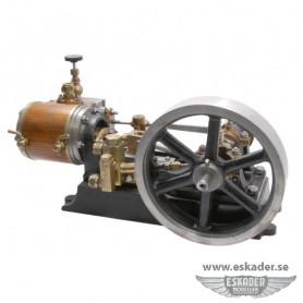 Steam engine No 9