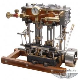 Steam engine Compound E11
