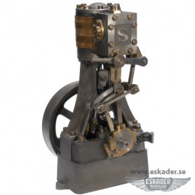 Steam engine No 5-A
