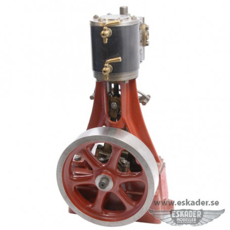 Steam engine No 7-A