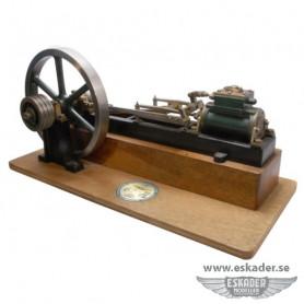Steam engine, Victoria