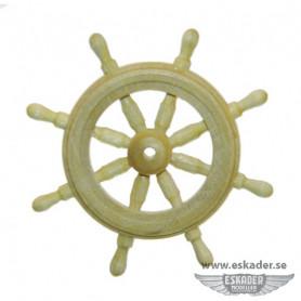 Steering wheel, wood