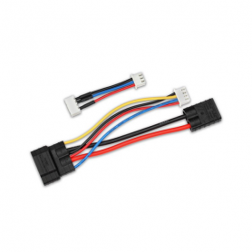 Converting cable ID