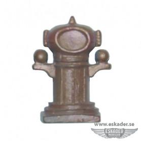 Binnacles, bronze