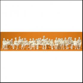 Preiser 65602 (1:43)