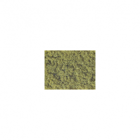 Classic-Flock ljusgrön -Noch 07302