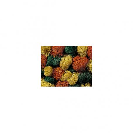 Mossa höstfärger 35g -Noch 08630