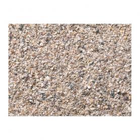Spårballast brun 250 g -Noch 09172