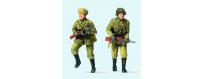 Militärer