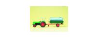 Jordbruk & Traktorer