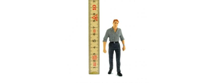 Scale 1:22,5 (Gauge G)
