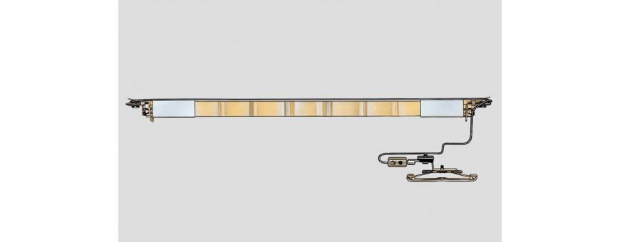 Interior lighting kits