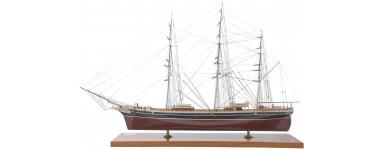 Fartygsmodeller
