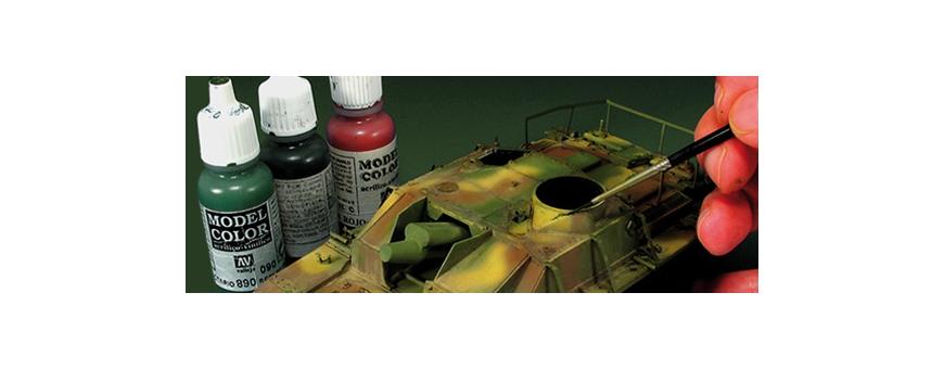 Vallejo - Model Color