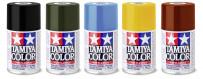 Tamiya spray colors