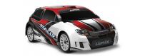 LaTrax Rally 1/18