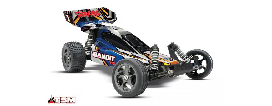 Bandit VXL TSM 1/10 24076-3