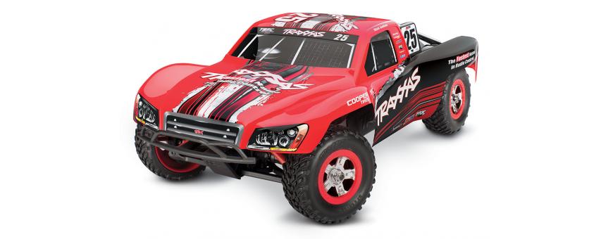 Slash 4WD 1/16 7054-1