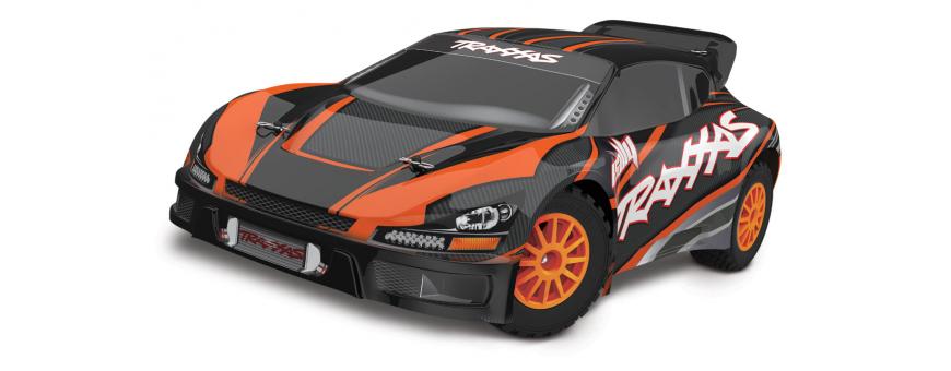 Rally VXL 4WD 1/10 7407