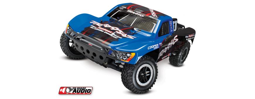 Slash 2WD OBA 1/10 58034-2