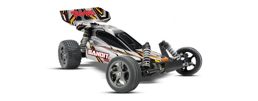 Bandit VXL 1/10 24076-1