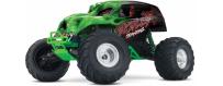 Skully Monster Truck 2WD 1/10 36064-1