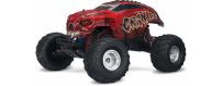 Craniac Monster Truck 2WD 1/10 36094-1