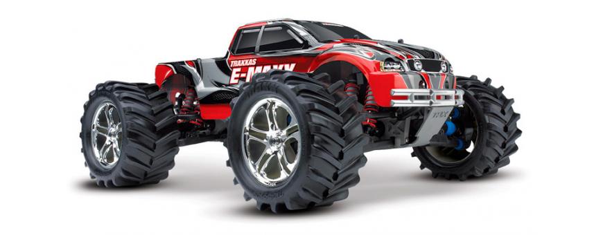 E-Maxx 4WD 39036-1