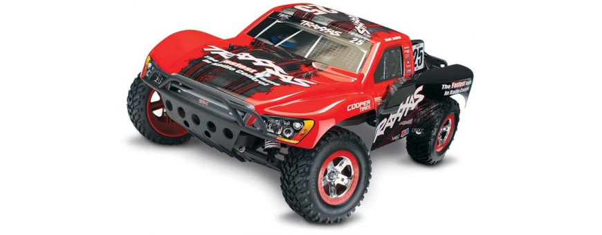 Slash 2WD 1/10 58034-1