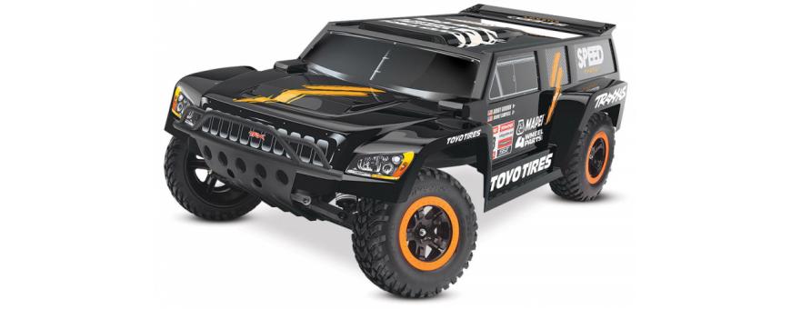 Slash Dakar Edition 2WD 1/10 58044-1
