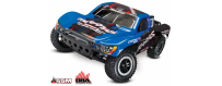 Slash VXL 2WD OBA TSM 1/10 58076-21