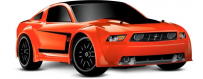Ford Mustang Boss 4WD 1/16 7303