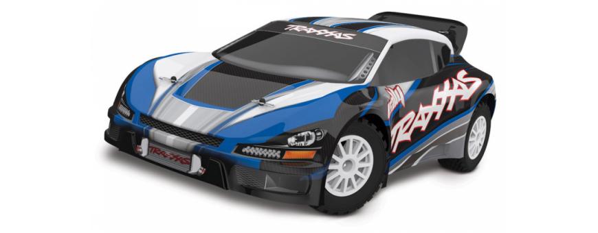 Rally VXL 4WD 1/10 74076-1