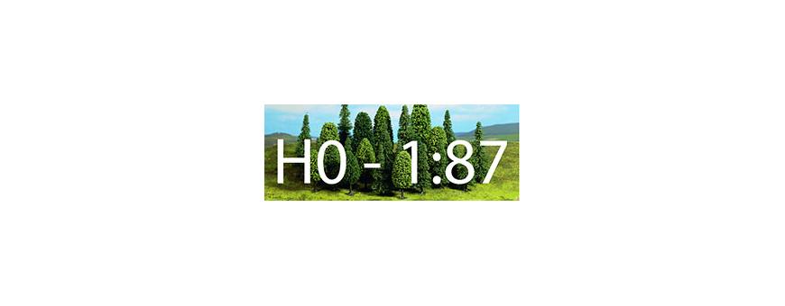 Skala 1:87 - H0
