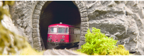 Tunnlar & Tillbehör
